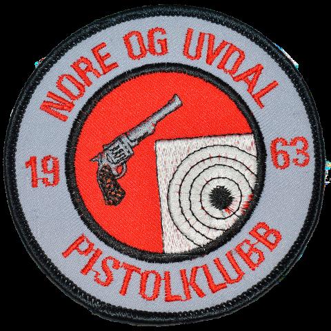 Nore og Uvdal Pistolklubb